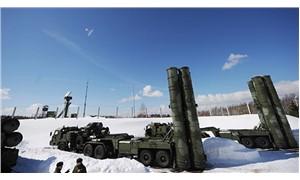 ABD medyası: Gizlice yapılan S-500 denemeleri başarılı oldu