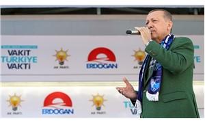 Erdoğan: Yapılacak şeyi zaten yaptık