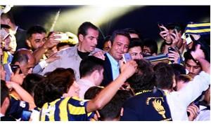 """Fenerbahçe başkan adayı Ali Koç: """"En büyük projem: küfürsüz stat"""""""