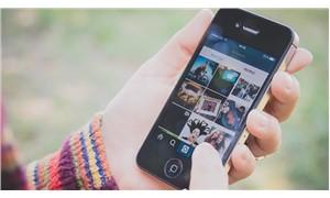 Instagram, kullanıcıların parmak hareketlerini takip ediyor