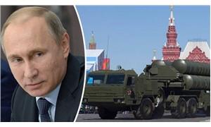 Putin: Türkiye, S-400 almak istedi; bu bir suç mu?