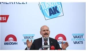 Soylu, seçim sonrasını işaret etti: İstanbul, dünyanın en güvenilir şehri olacak