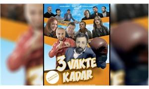 '3 Vakte Kadar' filminin gişe rakamları olay oldu