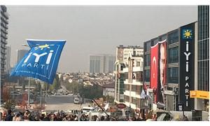 İYİ Parti Kurucu Üyesi Mengi, görevinden istifa etti