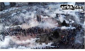 Gezi Parkı Direnişi:  Beş yıl geçti üzerinden