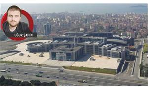 Bakanlık 'şehirciliğe aykırı' plan yapmıştı: Ranta mahkeme engeli