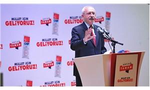 Kılıçdaroğlu: Devlette şef olmanız için üniversiteyi bitirmeniz lazım