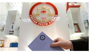 YSK kesin aday listesini açıkladı: 38 yeni isim
