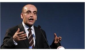 Mehmet Şimşek: Enflasyon birkaç ay içinde zirveyi görecek olabilir