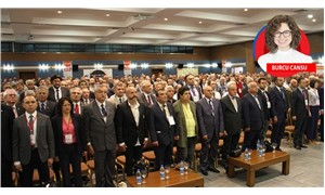 TMMOB olağan Genel Kurulu başladı: Özgür, demokratik, laik bir Türkiye için TAMAM