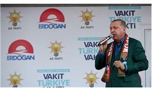Erdoğan: Bizim meşrebimizde asla ayrımcılık yoktur