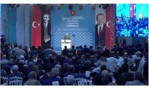 Erdoğan: İktidarımızda bölgecilik, ırkçılık yapmadık