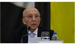 Fenerbahçe Divan Kurulu Başkanı Vefa Küçük görevinden ayrıldı