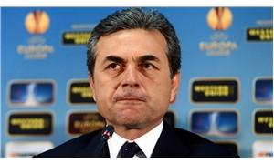 'Aykut Kocaman istifa kararı aldı'