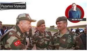 Emekli Subay Dursun Çiçek: Orduda rütbe bekleyenler AKP ile dirsek temasında