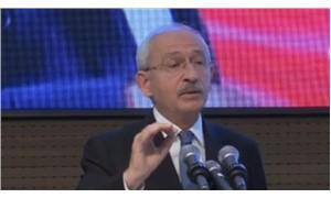 Kılıçdaroğlu: Sanayi ekonomisinden yana olmalıyız