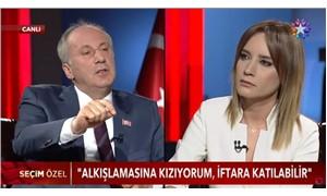 Muharrem İnce: Türklerle Kürtleri barıştıracağım