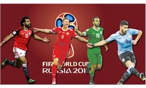 Dünya Kupası rehberi - A Grubu: Uruguay çok daha kaliteli