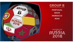 Dünya Kupası Rehberi - B Grubu: Avrupalılar favori ama...