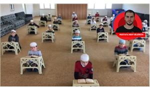 Eğitime bir darbe daha: Hafızların okula devam zorunluluğu kaldırıldı