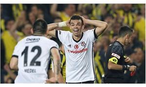 Beşiktaşlı Pepe için Suudi Arabistan iddiası