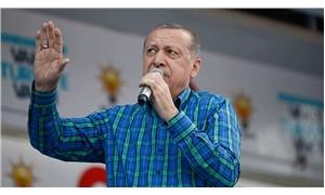 Erdoğan: CHP kirliliktir, CHP susuzluktur, CHP çöp dağıdır