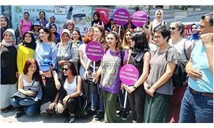 Sinemacı kadınlardan Flormar işçilerine destek: Kadın dayanışması güzelleştirir