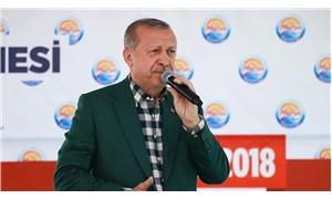 Erdoğan: Çıkmış bu Bay İnce, çok da ince değil ya