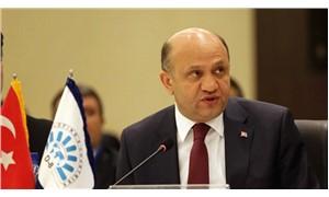 Fikri Işık: Süleyman Şah Türbesi taşınacak