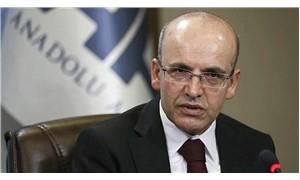 Mehmet Şimşek: Enflasyon ve cari açık düşecek
