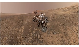 NASA Mars keşfini açıklıyor