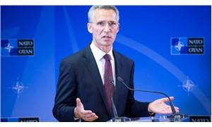 NATO Genel Sekreteri: NATO, Irak istediği müddetçe ülkede kalmaya devam edecektir