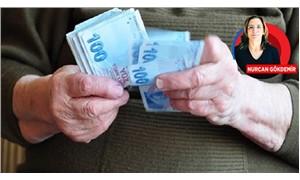 İşte emekli aylığı gerçeği: 5.5 milyon emeklinin aylığı asgari ücretin altında!