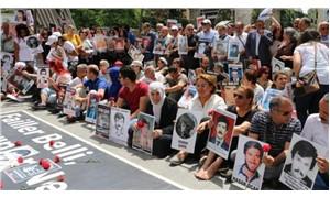 Cumartesi Anneleri: Veysel Güney için adalet