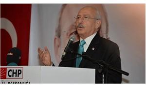 Kılıçdaroğlu: YÖK belasını kaldıracağız