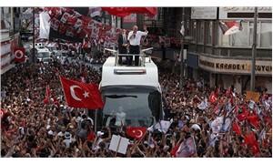 Muharrem İnce: Erdoğan beyaz Türk, ben zenci