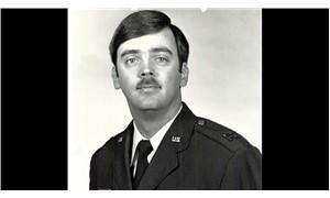 ABD Hava Kuvvetlerinden firar eden yüzbaşı 35 yıl sonra yakalandı
