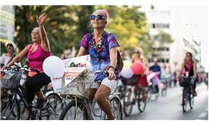 Bisikletizm.com kurucusu Pınar Pinzuti: Şehirlerde aktif ulaşım istiyoruz