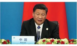 Çin Devlet Başkanı Şi: Soğuk Savaşı reddedelim