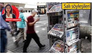 Gazetecilik Meslek Etiği Kitabının yazarı Bildirici: Gazeteler siparişle basın bültenine dönüştürülüyor