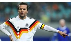 Matthaeus, Dünya Kupaları tarihinin en çok forma giyen oyuncusu