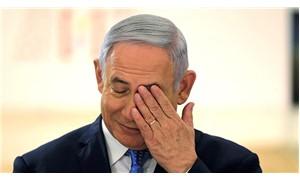 Netanyahu yolsuzluk soruşturmasında polise ifade verdi