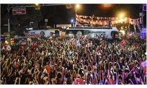 Selvi: ErdoğanvurdukçaMuharrem İnceyükseliyor