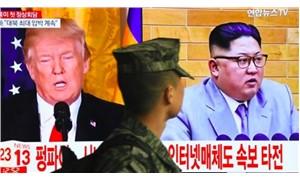 Trump-Kim zirvesi Dünya basınında