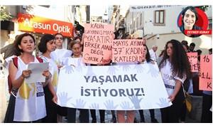 Yaşamak istiyoruz İnisiyatifi: Kadın düşmanlarına oy yok!