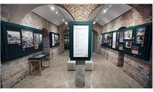 ANAMED Kemerli Galeri yeni sergi ile kapılarını açtı