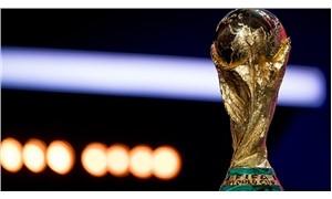 Dünya Kupası heyecanı yarın başlıyor
