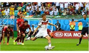 Dünya Kupası tarihinde 9 ülke penaltılarda hiç kazanamadı