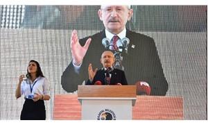 Kılıçdaroğlu: Asgari ücret 2 bin 200 lira olacak, üzerinden vergi alınmayacak