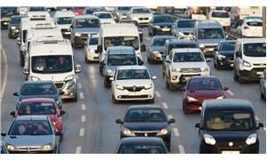 Sürücülere 'terlik' uyarısı